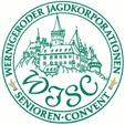 Wernigeroder Jagdkorporationen Senioren-Convent Logo
